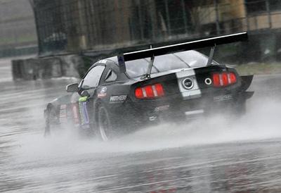 ACS Mustang