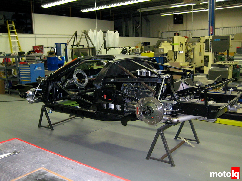 To Try To Make A Quick Bit Of A Very Long History Short Oliver Cutner Had Raced Daytona Prototype Dp In The Past With Kevin Doran Of Doran Enterprises