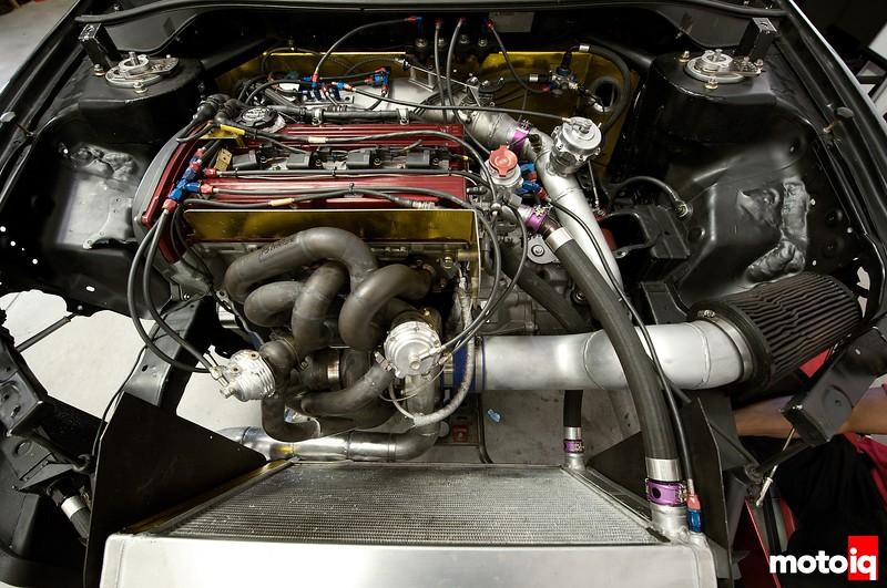 sierra sierra evo engine