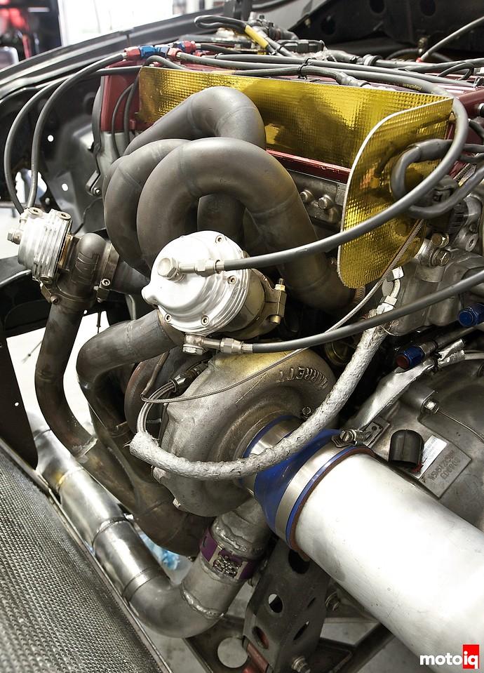sierra sierra turbo