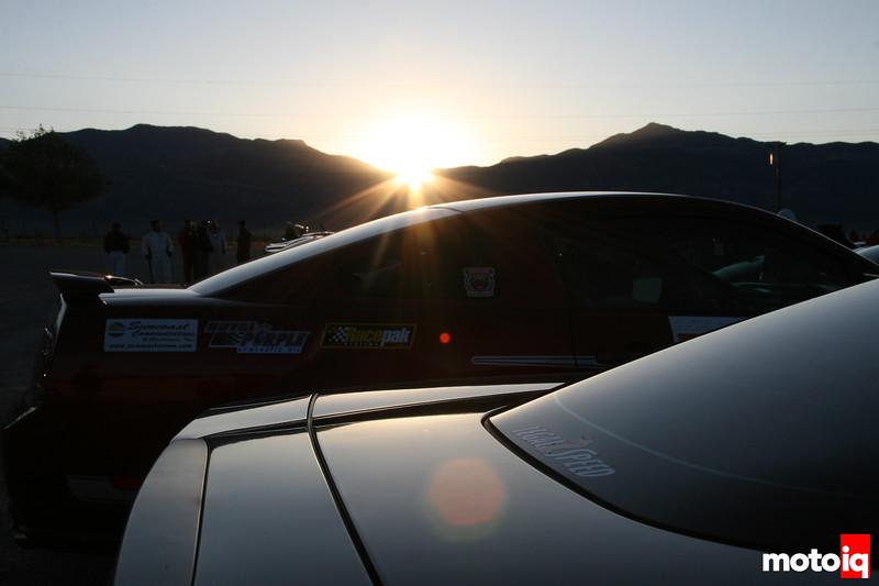 sunrise, silver state classic