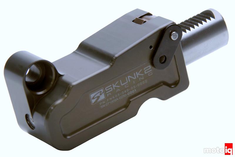 Skunk2 Honda K Series timing chain tensioner