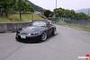 Stillway S2000: GT Amuse kit, J's Racing hood, Signal Auto Taupe.