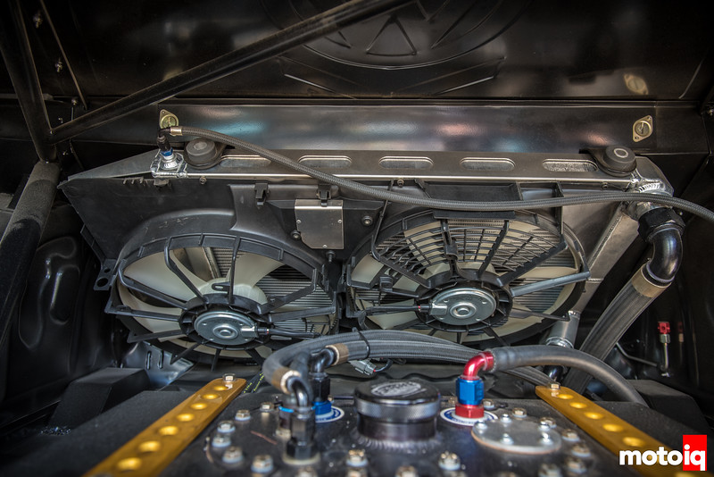 Sneak Peak Tanner Foust S Vw Passat Formula Drift Machine