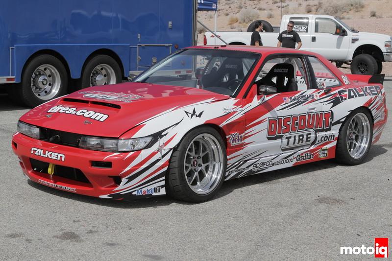 Dai Yoshihara S13