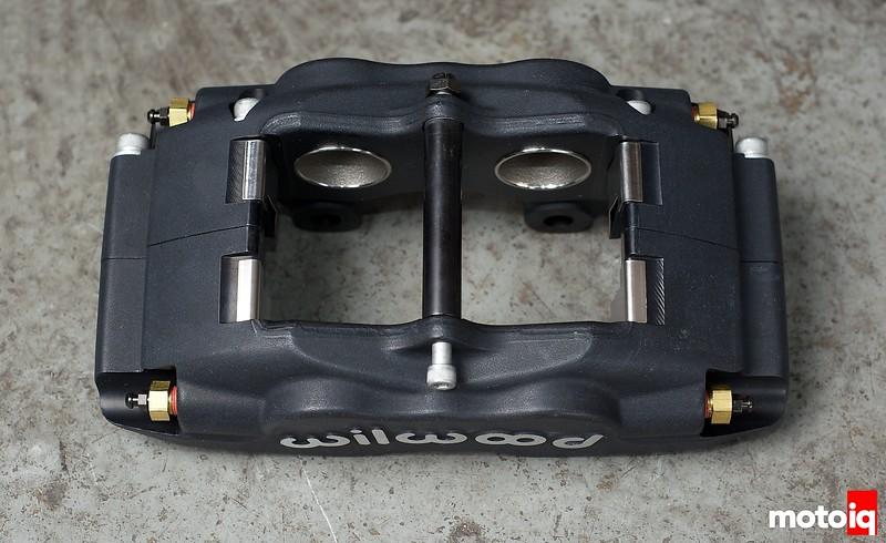 Testing Fastbrake's Bigger Brake Kit
