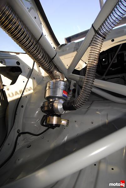 parker pumper