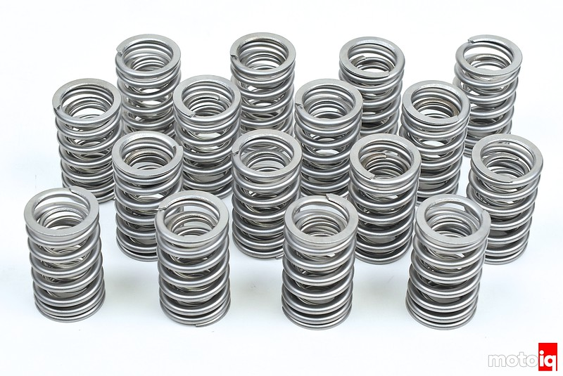 Building the Long Rod Nissan SR20VE Engine