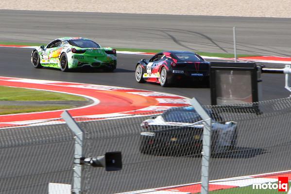 USGP united states grand prix GP Ferrari 458 challenge hot wheels