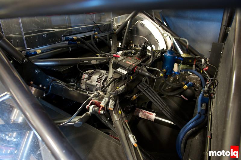 nemo evo rear tube frame