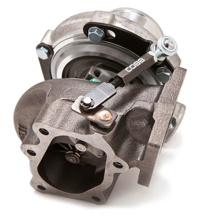 cobb wastegate bracket