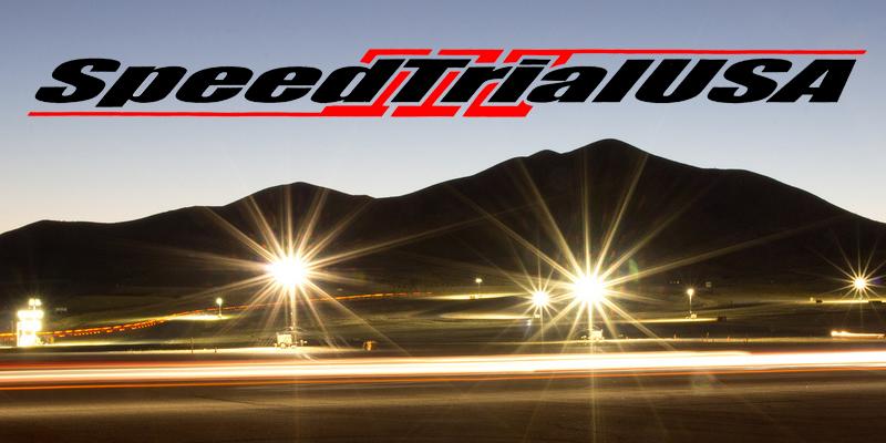 SpeedTrials USA, track events, night race, MotoIQ discount