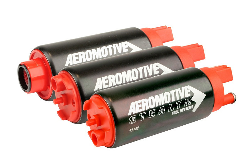 Aeromotive 340 Stealth Fuel Pump