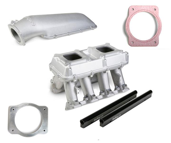 Holley EFI parts