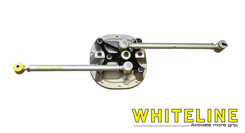 ford mustang watts link, whiteline usa