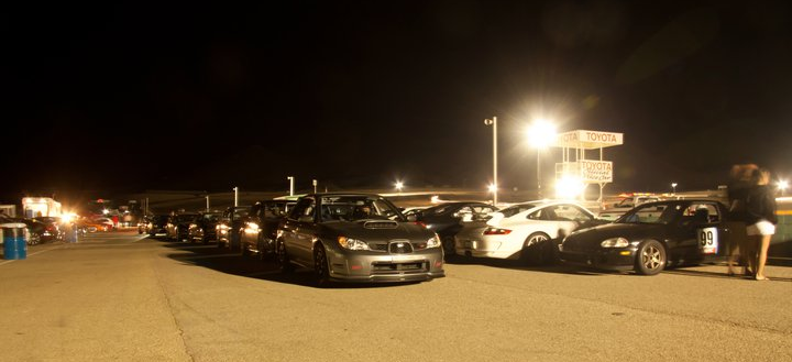 SpeedTrials USA, track events, night race, MotoIQ discount