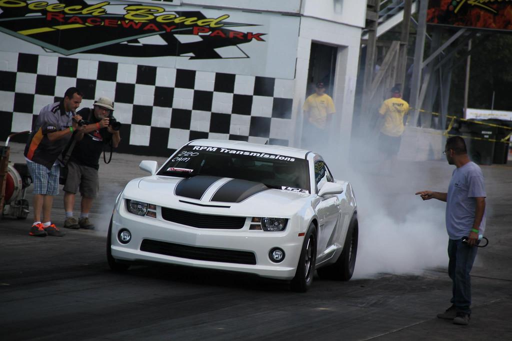 ls fest, drag racing