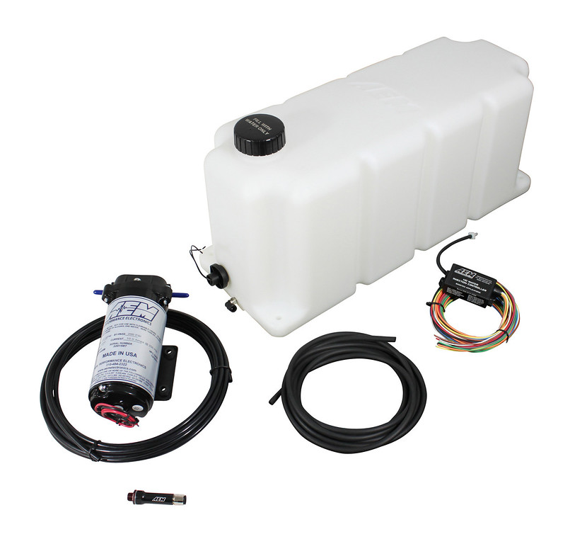 AEM 50-State Legal Diesel Water Injection System