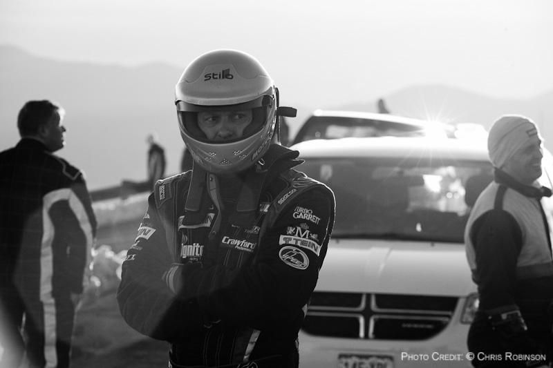 Pikes Peak, Crawford, Subaru, Zenkai Motorsports