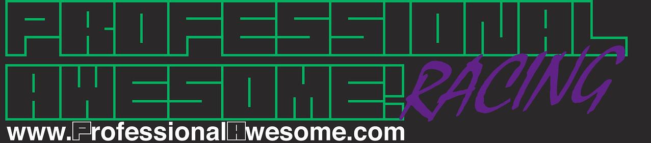 Professional Awesome Logo