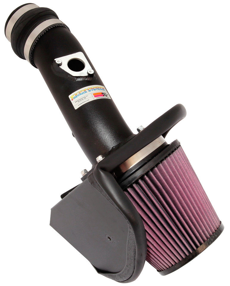 K&N High flow air intake for 2008-2010 Subaru STI