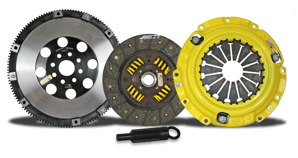 ACT - Performance Clutch Kit and Components for Soltice GXP & Saturn Sky
