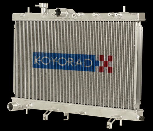 Koyo Radiator Subaru Forester