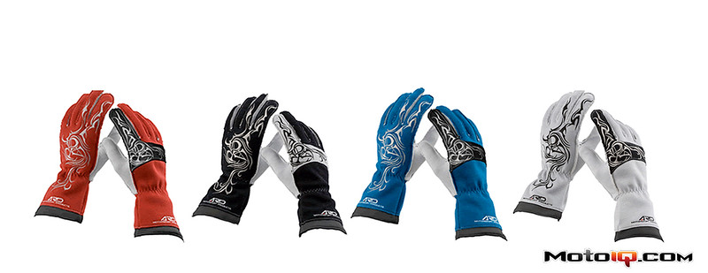 5Zigen ARD Racing Gloves