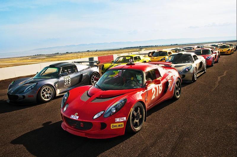 Lotus Cup USA