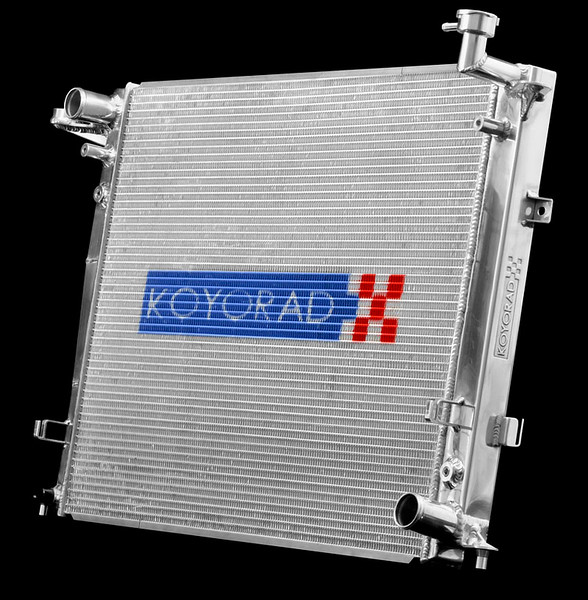 Hyundai Genesis Coupe KOYORAD Koyo Radiator