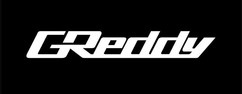 greddy logo, greddy