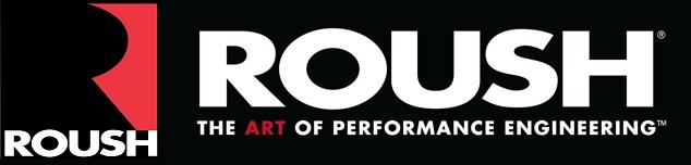 roush logo, roush performance