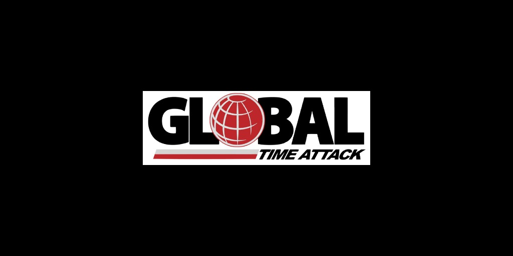 Global Time Attack Shift S3ctor Pro-Am Round Logo