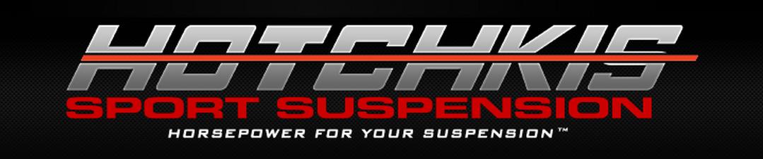 Hotchkis Suspensions