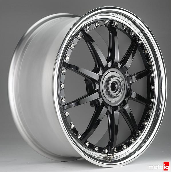 HRE wheels