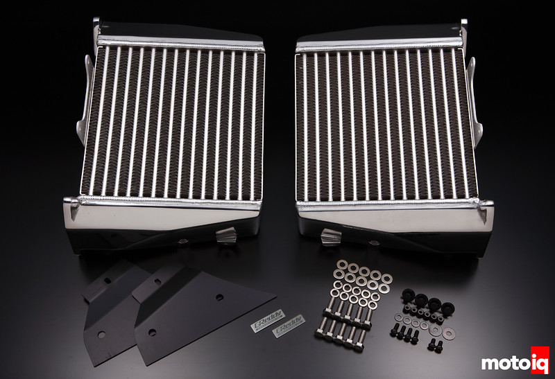 Greddy Standard GTR Intercooler