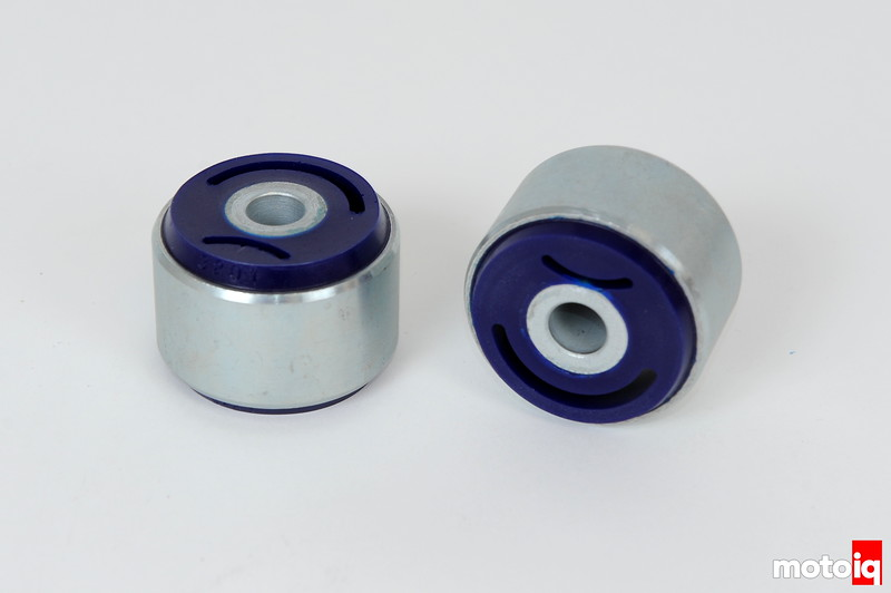 SPF 3201K Diff Housing to Subframe Bushing