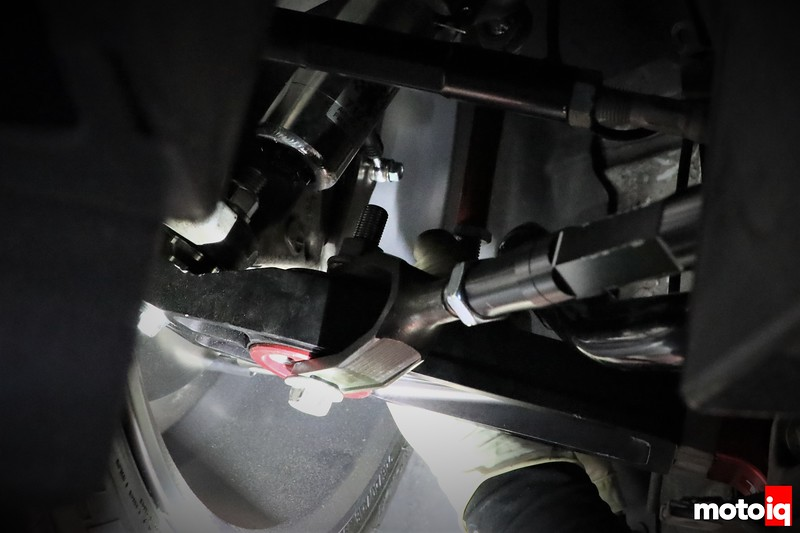 Project Porsche 987 2 Cayman S: Getting the Suspension