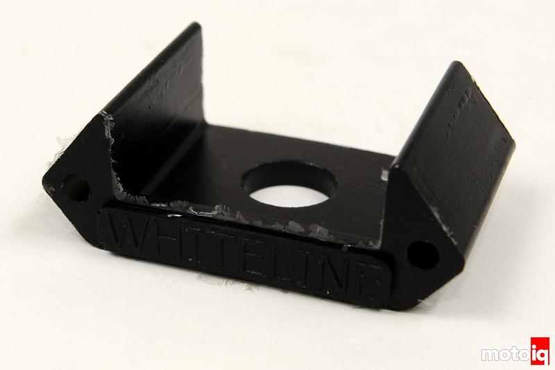 Gearbox - positive shift kit bushing