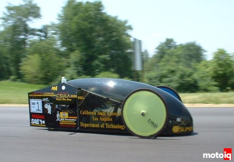 s13 project 240sx land speed racing 200 mph 24 hours of lemons sentra 150 club 130 mph club scta sr20det 200 mph club bonneville speedway el mirage nissan sae super mileage csula