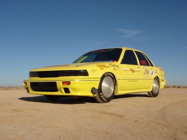 raver motorsports galant vr-4