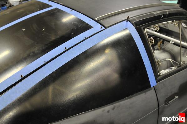 240sx lexan windows