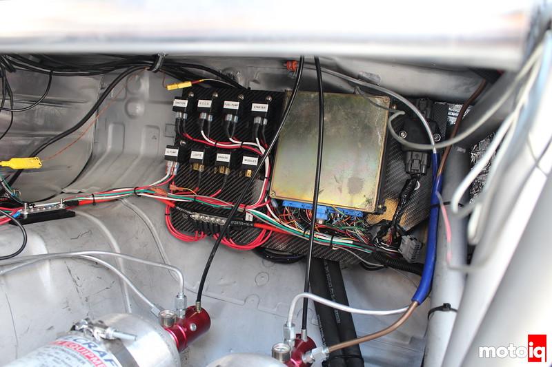 bonneville speed week project 240sx lsr chuck johnson land speed racer stephen quinn wiring