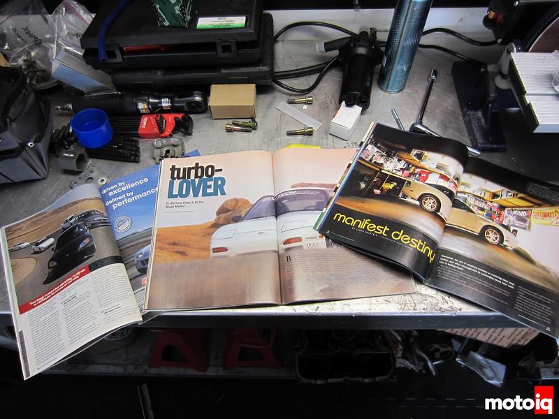 sport compact car magazine, grass roots, Project 240 LSR,gram lights,  land speed racing, 200 mph club, scta, 240sx, s13, sr20det, chuck johnson, Annie Sam, moto iq