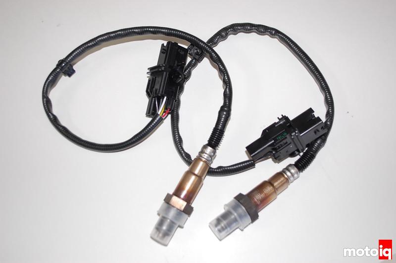 AEM wide band turbo sensor