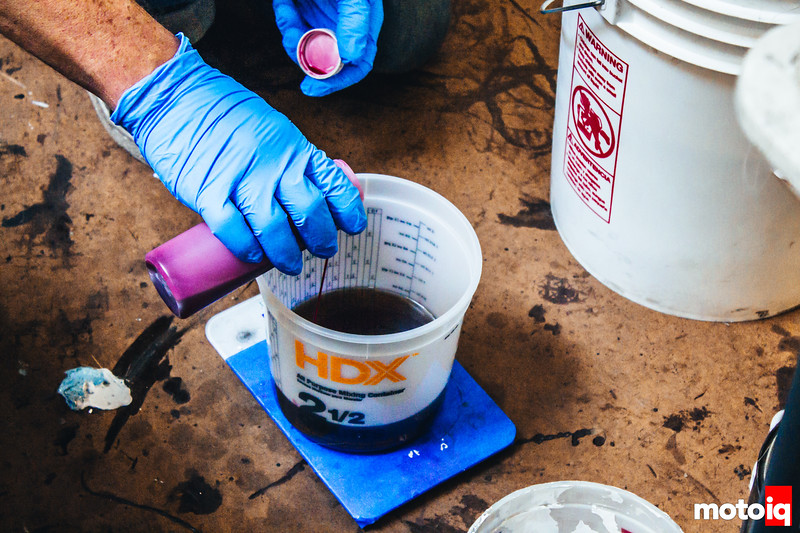 More hardener doesn't just make the material cure faster.  It can generate massive amounts of heat if it cures too quickly (enough to melt plastic), which is obviously bad for your mold, or not cure at all.  It is important to stick to the specified proportions.