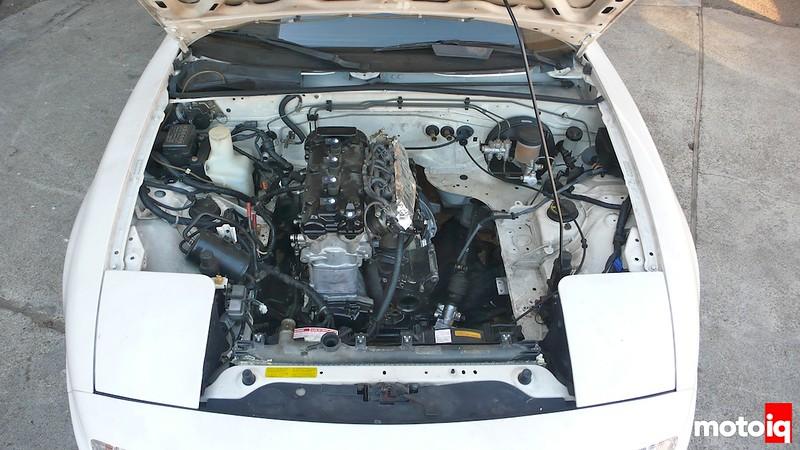 MIatabusa engine front