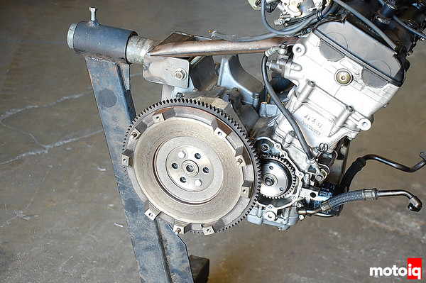 miatabusa flywheel offset