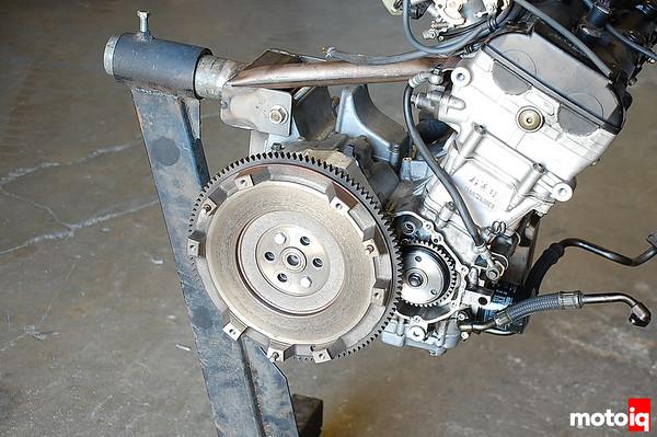 miatabusa flywheel offset