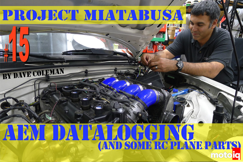 Project Miatabusa part 15